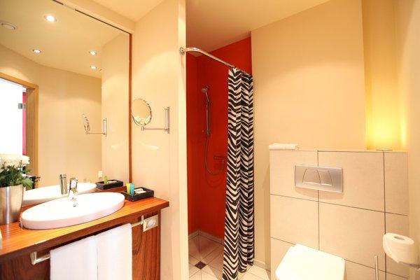 Hotel Sinsheim - фото 6