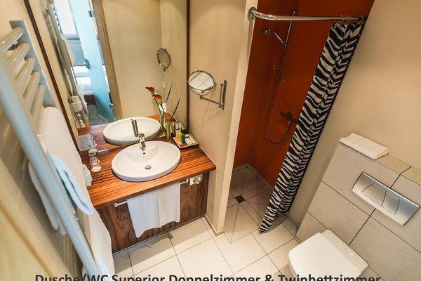 Hotel Sinsheim - фото 8