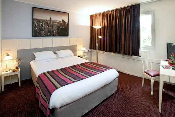 Qualys Hotel Golf Paris Est - фото 1