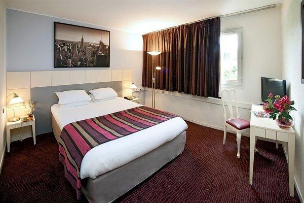 Qualys Hotel Golf Paris Est - фото 2