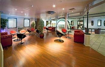 Qualys Hotel Golf Paris Est - фото 4