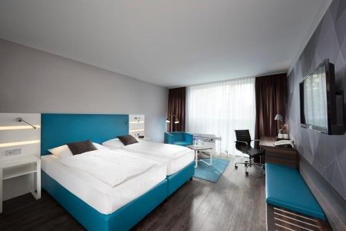 Best Western Hotel Sindelfingen City - фото 50