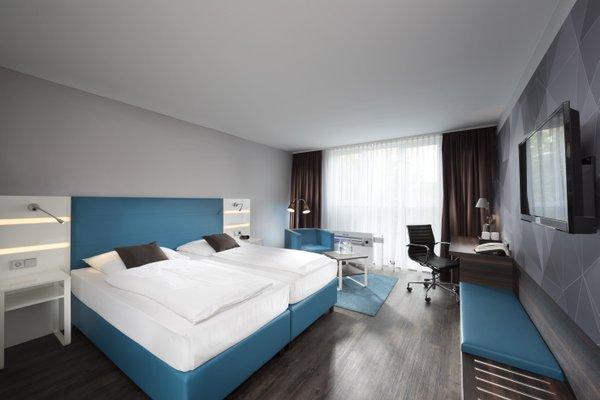 Best Western Hotel Sindelfingen City - фото 5
