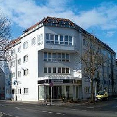 NH Stuttgart Sindelfingen - фото 22