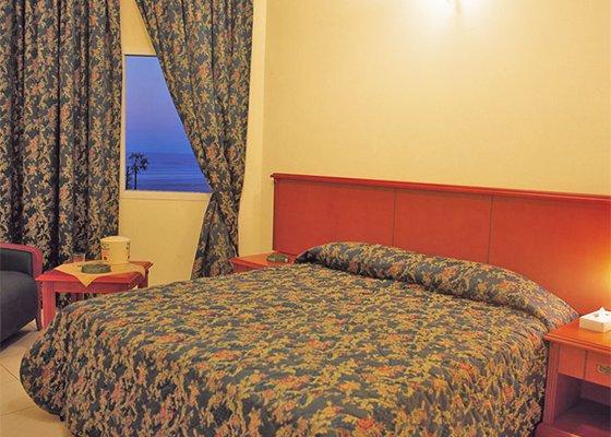 Umm Al Quwain Beach Hotel - фото 50
