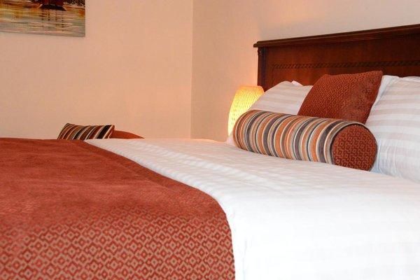 Umm Al Quwain Beach Hotel - фото 1
