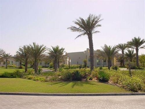 Umm Al Quwain Beach Hotel - фото 22