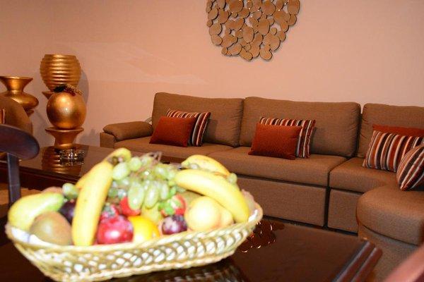 Umm Al Quwain Beach Hotel - фото 6