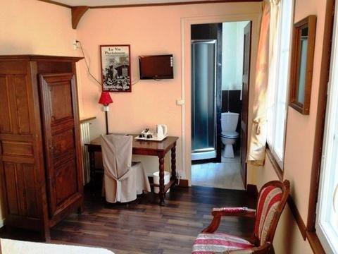 Hotel Morand - фото 1