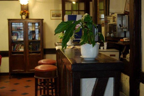 Hotel Morand - фото 13