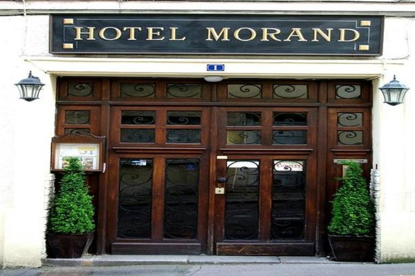 Hotel Morand - фото 20