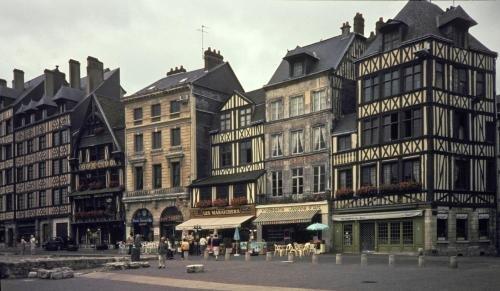 Hotel Morand - фото 22