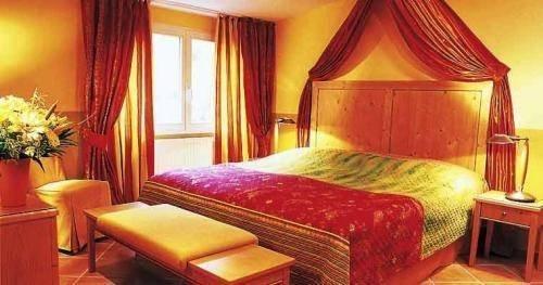 Гостиница «Eifelgold Rooding», Зиммерат