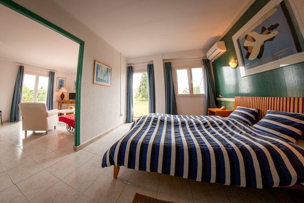 Hotel Solimar - фото 32