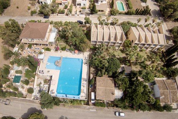 Hotel Solimar - фото 13