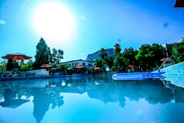 Hotel Solimar - фото 15