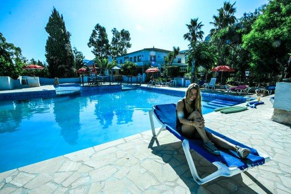 Hotel Solimar - фото 16