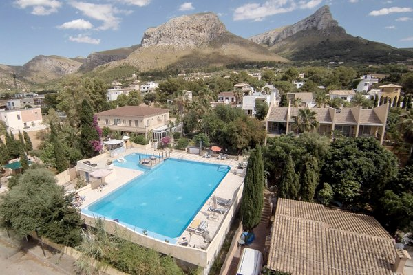 Hotel Solimar - фото 18