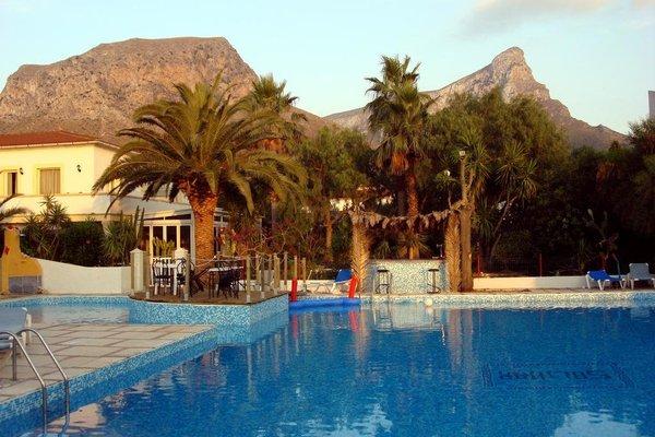 Hotel Solimar - фото 19