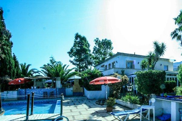Hotel Solimar - фото 21