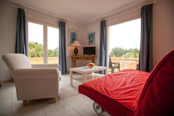 Hotel Solimar - фото 3