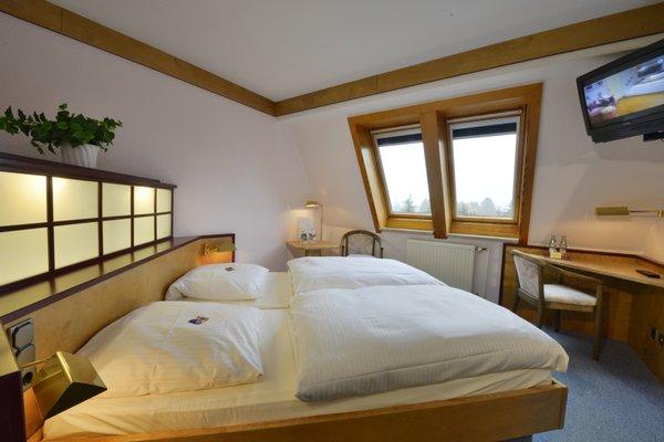 Hotel Holst - фото 1