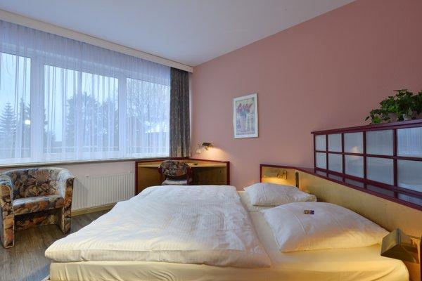 Hotel Holst - фото 2