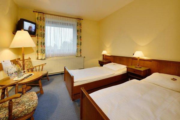 Hotel Holst - фото 3