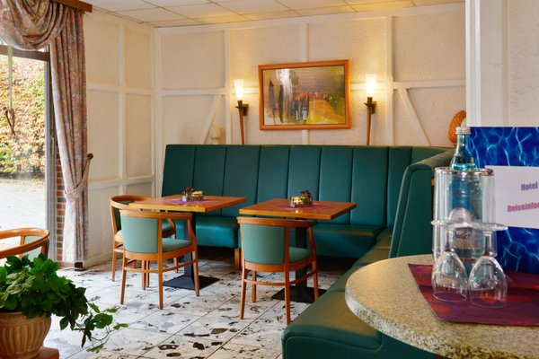 Hotel Holst - фото 6
