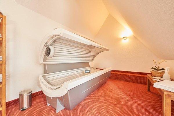 Hotel & Restaurant Alte Schule - фото 5