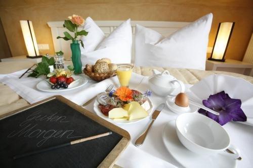 Hotel & Restaurant Alte Schule - фото 8