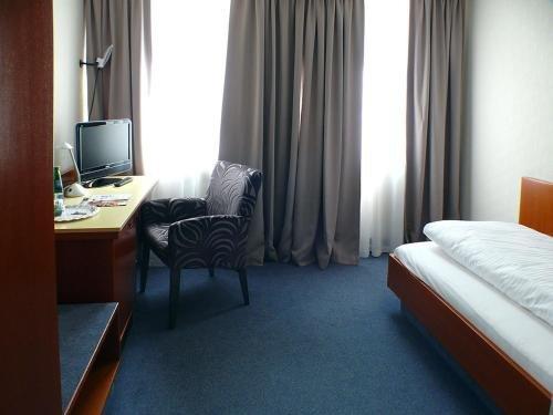 Hotel zum Stern - фото 2