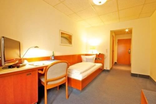 Hotel zum Stern - фото 4