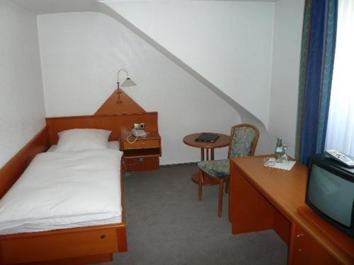 Hotel Kaiserhof - фото 11