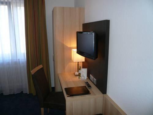 Hotel Kaiserhof - фото 13