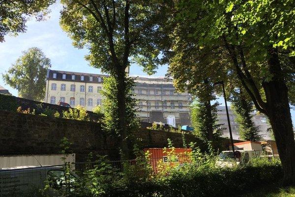 Hotel Kaiserhof - фото 21