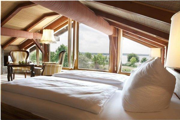 Wellnesshotel Seeschlosschen - Privat- Spa & Naturresort - фото 1