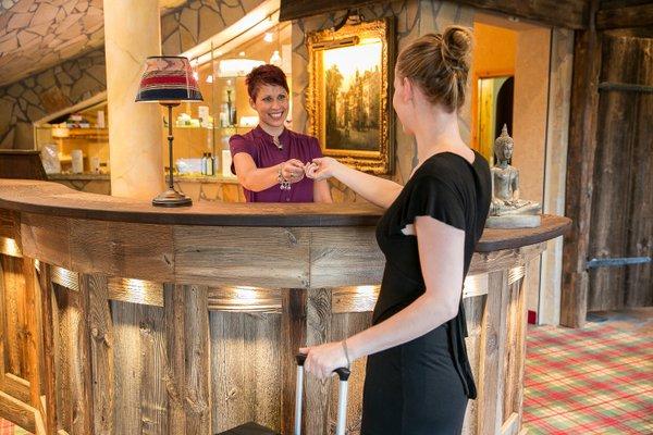 Wellnesshotel Seeschlosschen - Privat- Spa & Naturresort - фото 14