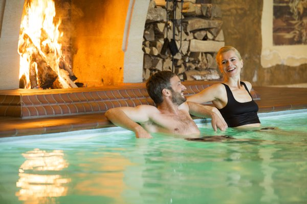 Wellnesshotel Seeschlosschen - Privat- Spa & Naturresort - фото 16
