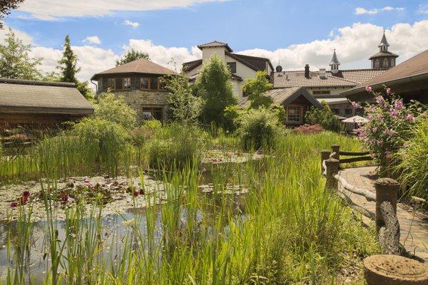 Wellnesshotel Seeschlosschen - Privat- Spa & Naturresort - фото 18