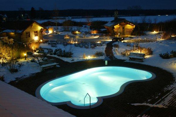 Wellnesshotel Seeschlosschen - Privat- Spa & Naturresort - фото 19