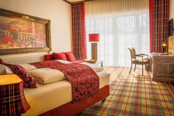 Wellnesshotel Seeschlosschen - Privat- Spa & Naturresort - фото 2