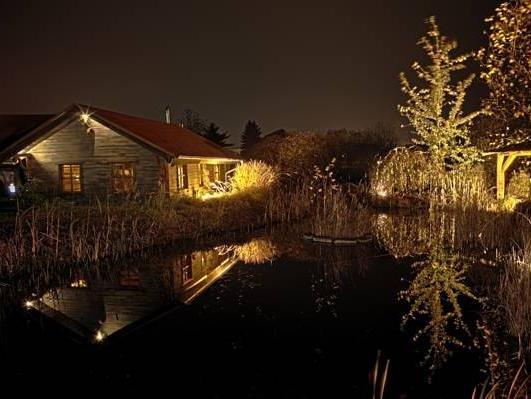 Wellnesshotel Seeschlosschen - Privat- Spa & Naturresort - фото 20