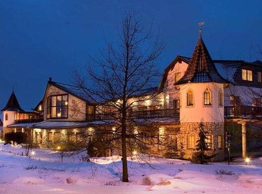 Wellnesshotel Seeschlosschen - Privat- Spa & Naturresort - фото 22