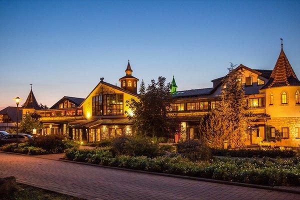 Wellnesshotel Seeschlosschen - Privat- Spa & Naturresort - фото 23