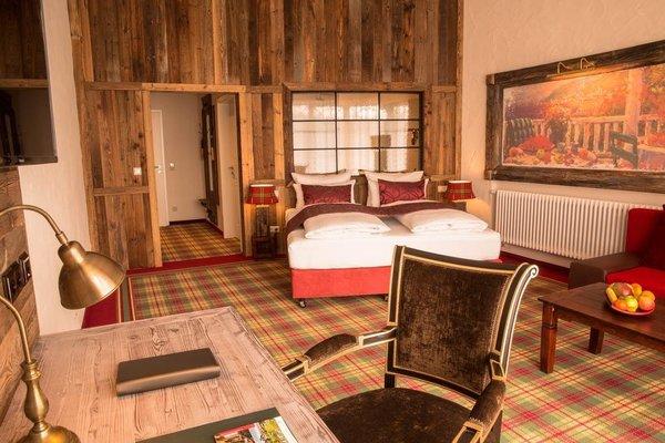 Wellnesshotel Seeschlosschen - Privat- Spa & Naturresort - фото 5