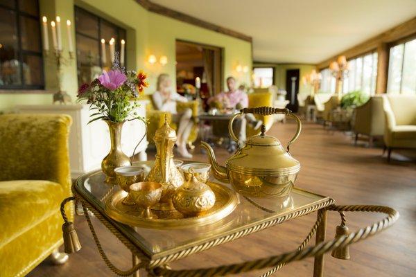 Wellnesshotel Seeschlosschen - Privat- Spa & Naturresort - фото 7