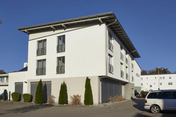 Hotel Feyrer - фото 22