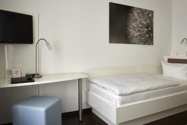 Hotel Feyrer - фото 4