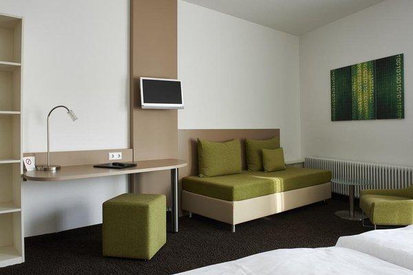 Hotel Feyrer - фото 5